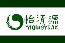 怡清源logo