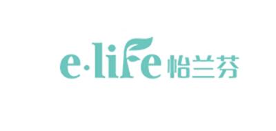 怡兰芬logo