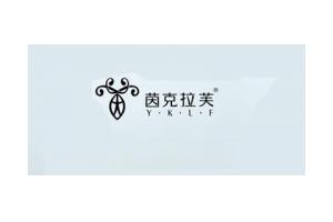 茵克拉芙logo