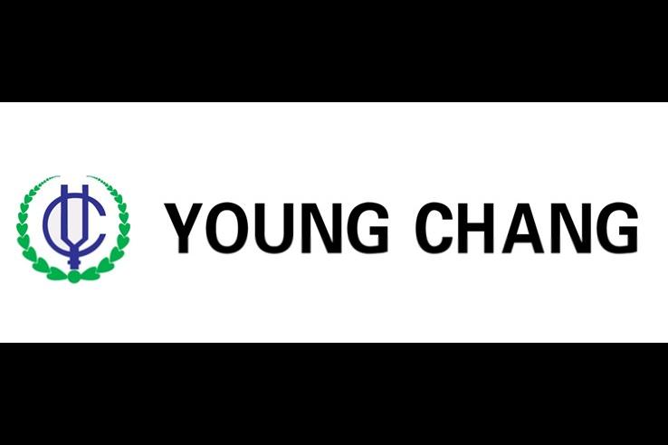 英昌(YOUNG CHANG)logo
