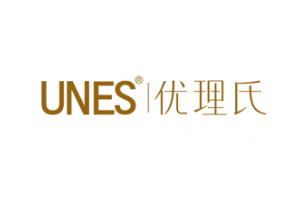 优理氏(Unes)logo