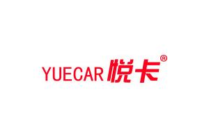 悦卡logo