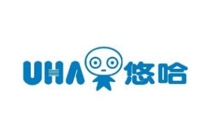 悠哈logo