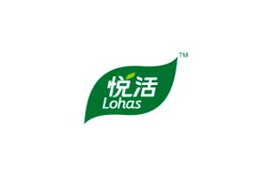 悦活(Lohas)logo