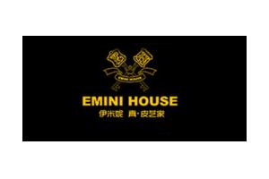 伊米妮logo