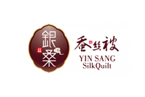 银桑logo