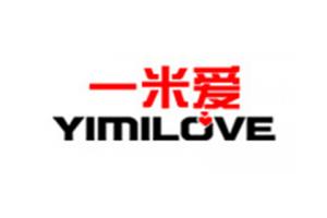 一米爱(YIMILOVE)logo