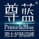 尊蓝logo