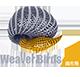 织布鸟logo