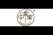 中草集logo