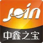 中鑫之宝logo