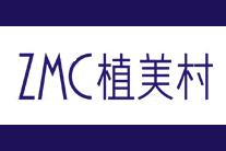 植美村logo
