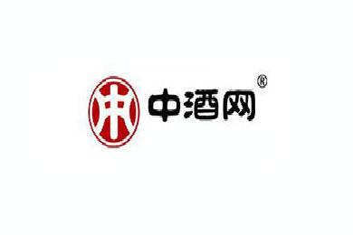 中酒网logo