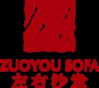 左右logo
