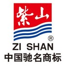 紫山logo