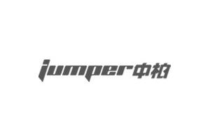 中柏(iumper)logo