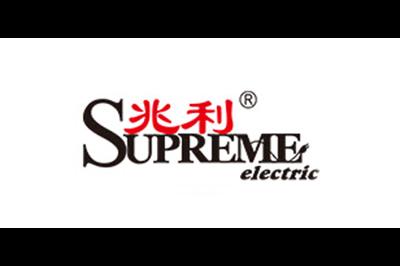 兆利logo