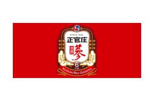 正官庄logo
