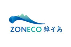 獐子岛(ZONECO)logo