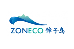 獐子岛logo