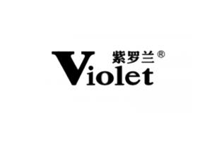 紫罗兰logo