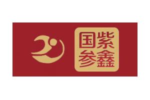 紫鑫logo