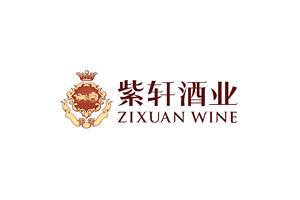 紫轩logo