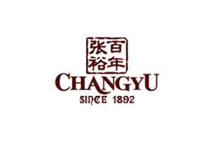 张裕logo