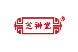 芝神堂logo