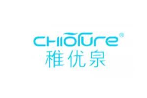 稚优泉logo