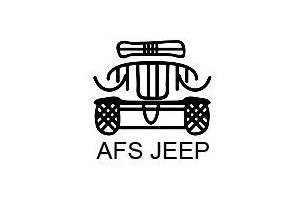 战地吉普logo