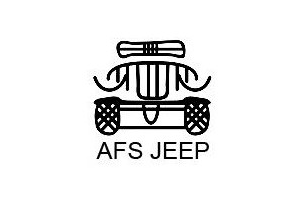 战地吉普(AfsJeep)logo