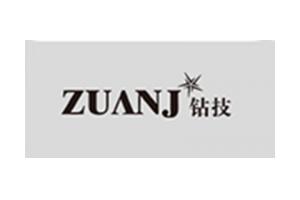 钻技logo