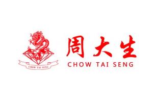周大生logo