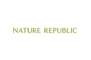 自然乐园(NATURE REPUBLIC)logo