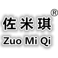 佐米琪logo