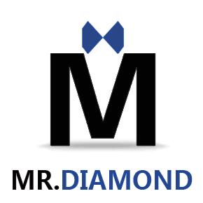 钻先生珠宝logo