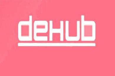 载想(DEHUB)logo