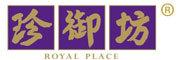 珍御坊logo