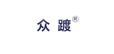 众踱logo