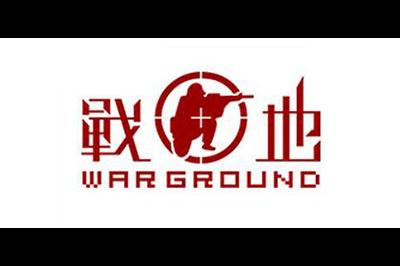 战地户外logo