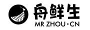 舟鲜生logo