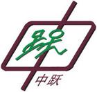中跃logo