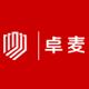 卓麦家纺logo