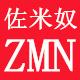 佐米奴logo