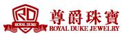 尊爵珠宝logo