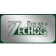 哲克电器logo