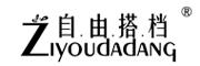 自由搭档logo