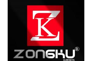 纵酷logo