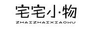 宅宅小物logo